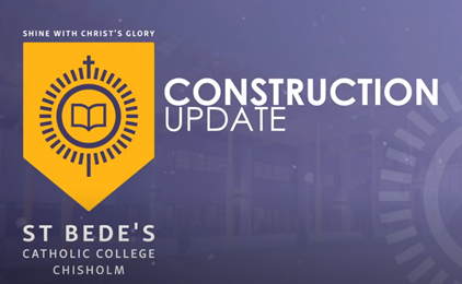 Stage Two: Construction Update Image